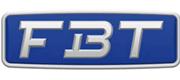 logo fbt sound light pro
